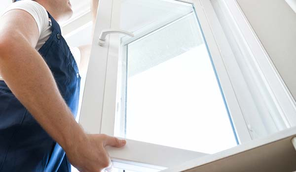 UPVC Door & Window Repairs
